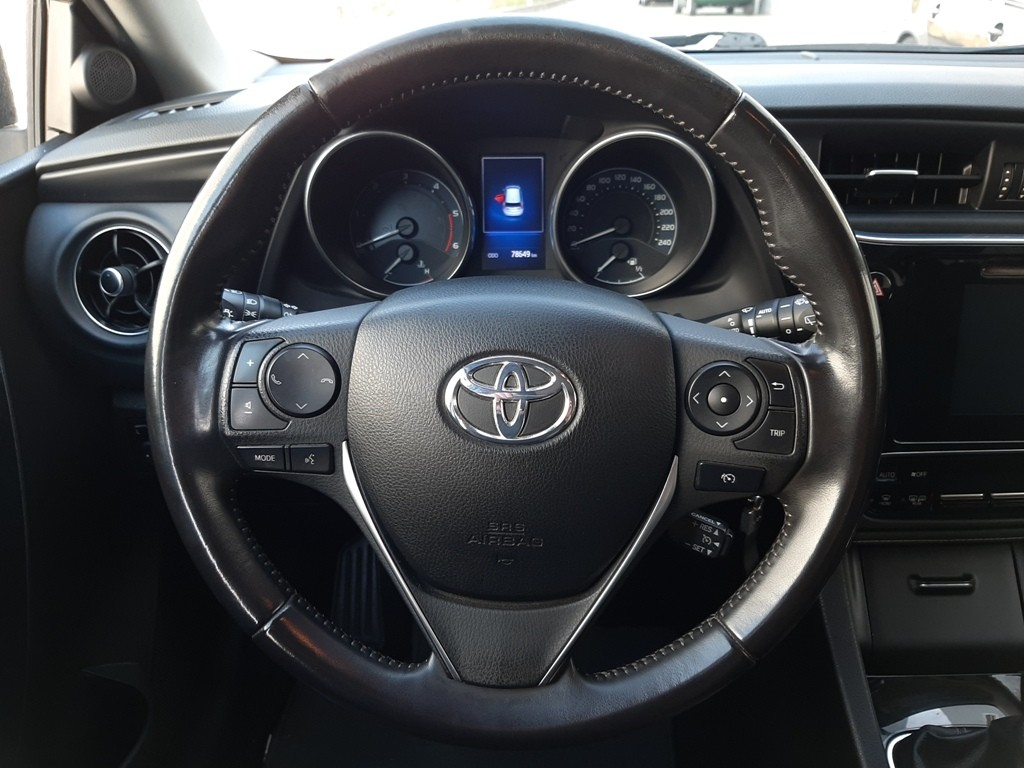 Toyota Auris 1.6 D-4D C.+P.Sport+Navi