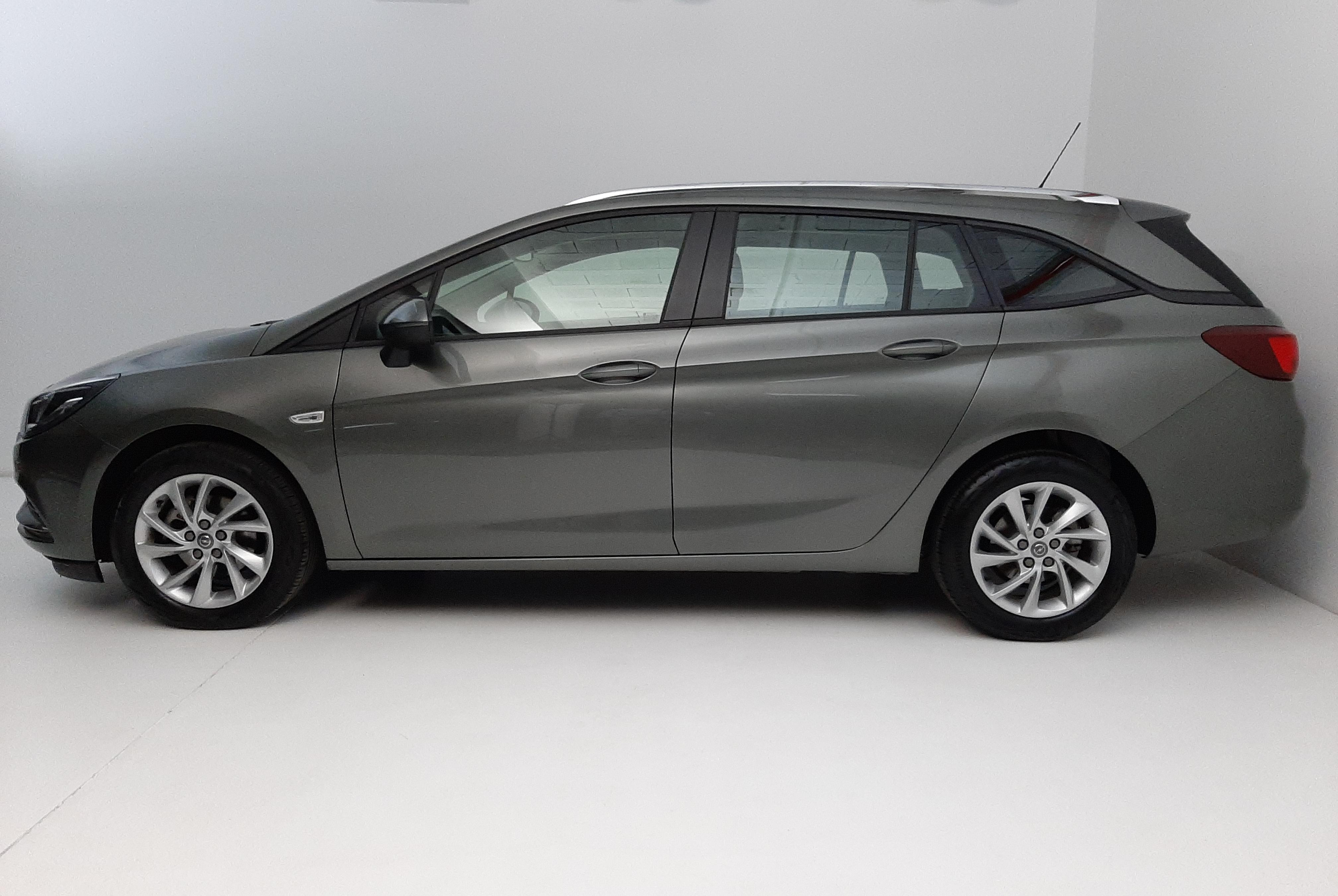 Astra ST 1.6 CDTI Ecotec Business Edition S/S