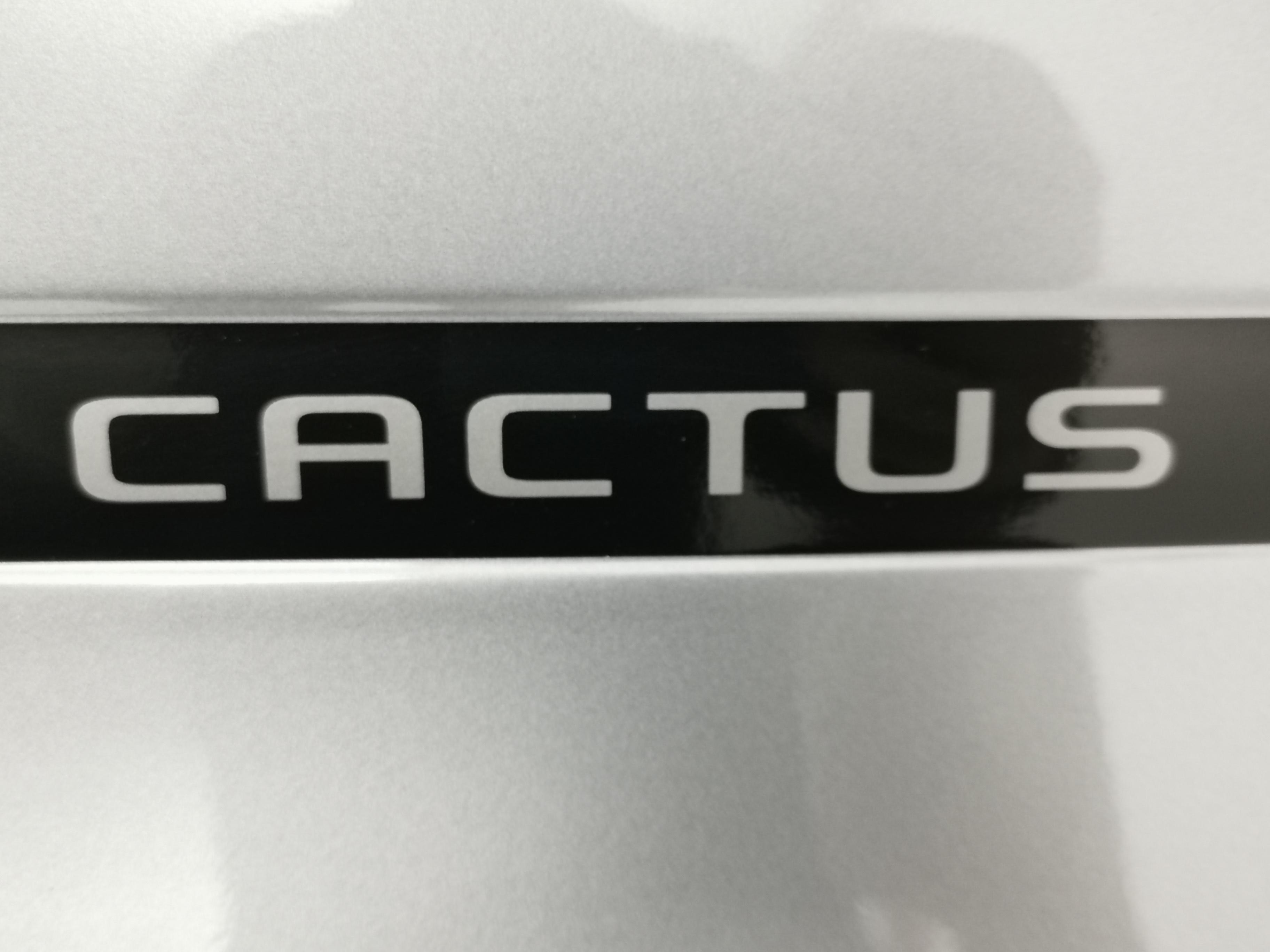Citroen C4 Cactus 1.5 BlueHDi M Feel