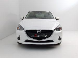 Mazda2 Frt