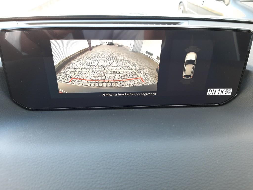 MX-30 e-Skyactiv Exclusive 100% Eléctrico